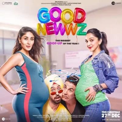 Akshay's film 'Good Newwz' will rock in Hong Kong