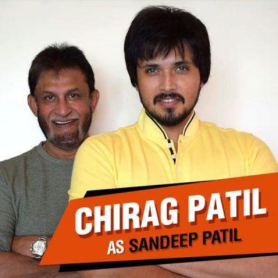 83 : अपने ही पिता का रोल निभाने वाला है साउथ का ये एक्टर, रणवीर सिंह के साथ आएंगे नज़र
