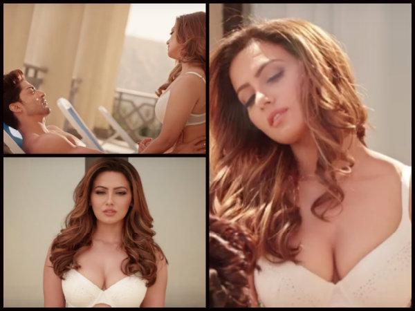 सना खान के इस सेक्सी वीडियो को देखकर हर कोई हैरान, क्या आपने देखा?