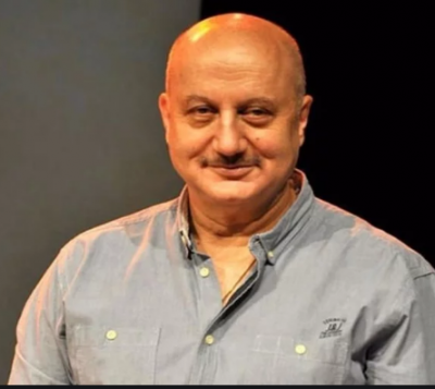 Anupam Kher shares a video expressing his opinion about CAA and NRC