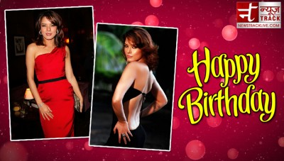 BIRTHDAY: Udita Goswami made her debut in films with John Abraham, now has said goodbye to Bollywood