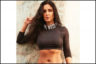 Katrina Kaif to be seen in Ali Abbas Zafar's superhero film, will do tremendous stunt