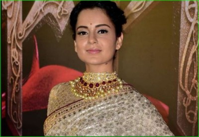 Kangana Ranaut gives huge donation to daily laborers after PM Cares fund