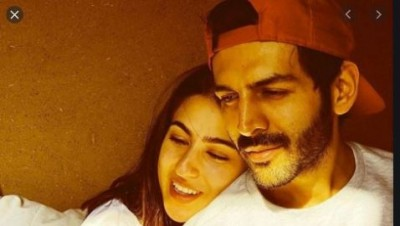 Imtiaz has not seen any film of Karthik, this is why he signed him for 'Love Aaj Kal'