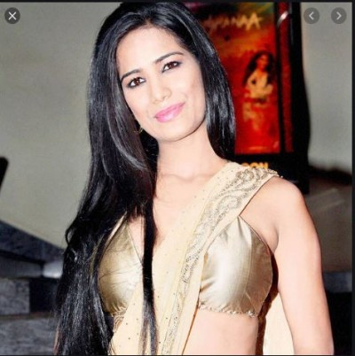 Poonam Pandey did criminal case on this actress's husband, Know complete matter