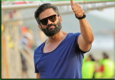 Suniel Shetty considers dressing sense of these two stars to be the best in B Town