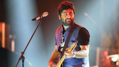 Arijit Singh bought four flats together worth crores