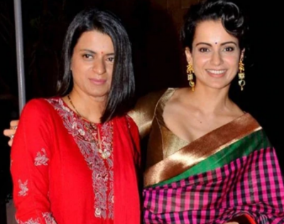 Rangoli Chandel compares Kangana Ranaut with this Hollywood actor, praises her