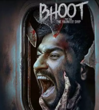 Vicky Kaushal's film 'Bhoot: The Haunted Ship' has been shot at this place