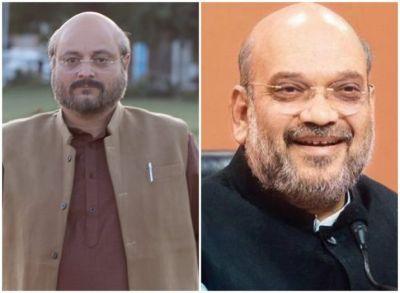 Modi Biopic : ये एक्टर निभाने वाले हैं अमित शाह का किरदार, कई फिल्मों में दिखा चुके हैं कमाल