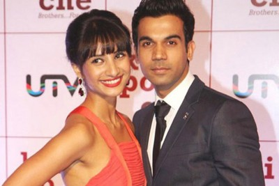 Rajkummar Rao wrote love letter for girlfriend Patralekha, went viral on social media