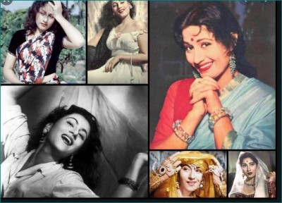 Blood used to come from Madhubala's nose and mouth, oxygen had to be given every 4 hours