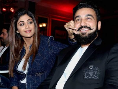 Raj Kundra reveals 'Bedroom secret' in front of the whole world