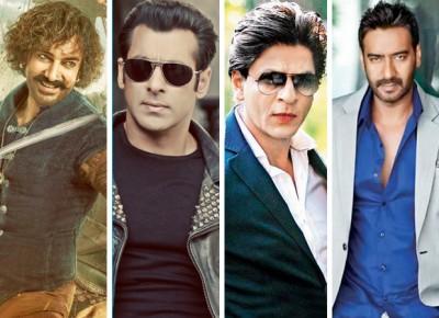These two superstars associates with Salman Khan's Radhe