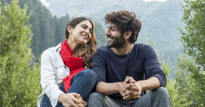 Kartik-Sara's Love Aaj Kal leak after release, collection may affect
