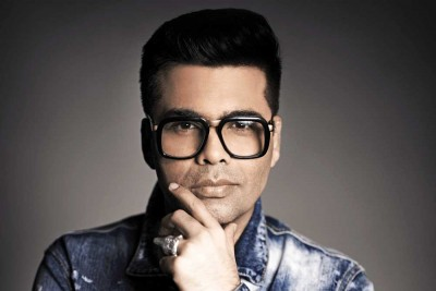 Karan Johar to launch South actor's brother, know who is he?