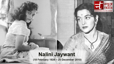 Nalini Jaywant's body was lying in room for three days, special relationship with Kajol and Rani Mukerji