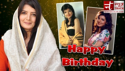 Sonu Walia once ruled Bollywood, now looks like this