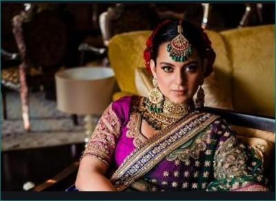 Kangana gets furious at Sukhdev's comment 'dancing girl'