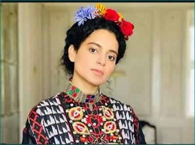 Kangana Ranaut narrates story of her first rebel