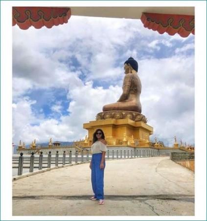 स्मिता पाटिल बनी ऋचा चड्ढा, शेयर की अचरज में डाल देने वाली तस्वीर