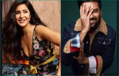 Katrina Kaif liked Vicky Kaushal's film Bhoot Part One: The Haunted Ship