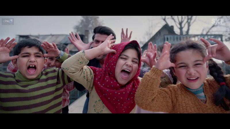 Notebook Trailer : सलमान खान ने रिलीज़ किया फिल्म का ट्रेलर, दिखा नए एक्टर्स का रोमांस