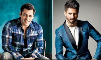 सलमान और शाहिद की ये बड़ी फिल्म नहीं होंगी पाकिस्तान में रिलीज