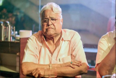 The makers will pay tribute to the late actor Viju Khote