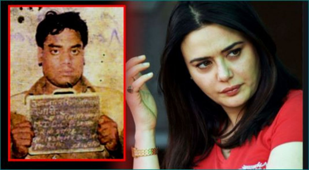 Image result for Know underworld don Ravi Pujari is crazy for which actress