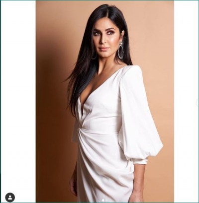 Katrina Kaif gives this advice to her fans