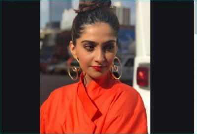 Sonam Kapoor gets trolled for questioning about corona vaccine