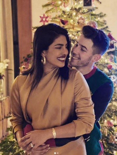 Finally! Nick Jonas spoke on age difference with Priyanka Chopra
