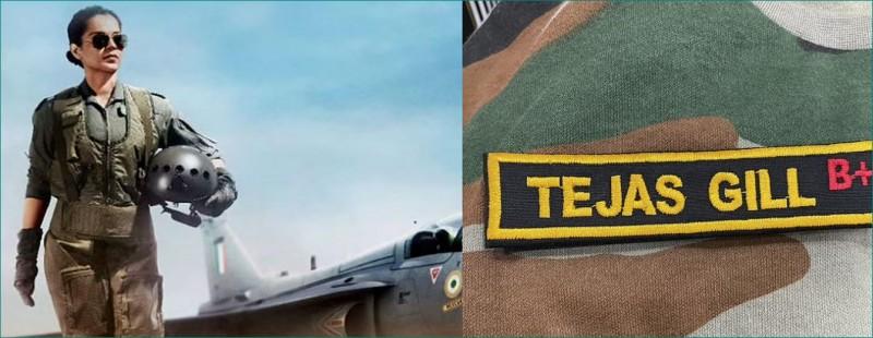 'तेजस' फिल्म में सिख ऑफिसर बनेंगी कंगना, खुद किया खुलासा