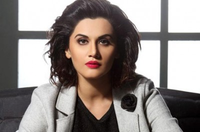 This person did not reach the screening of Thappad, Here's how Diya Mirza reacted