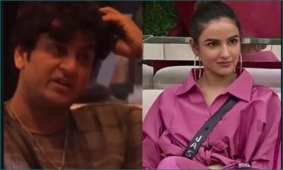 BB14: Jamin Bhasin taunts Vikas Gupta, says, 'I don't like your behavior'
