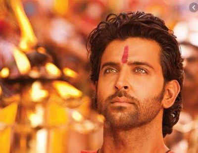 This actress reveals about Hrithik Roshan's role of 'Lord Krishna' in film 'Mahabharat'