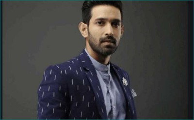 Vikrant Massey's new film Mumbaikar will release this year, first look out