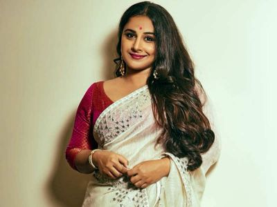 Vidya Balan wins internet with her latest video, watch it here