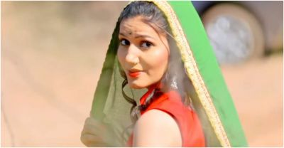 Sapna Chaudhary dances fiercely on back to back songs, Video goes viral