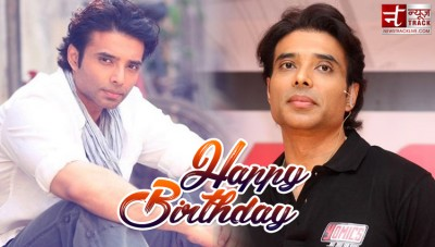 Uday Chopra 'flopped film actor' took over his father's business
