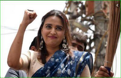 Swara Bhaskar, who was angry at stone-pelting at Nankana Sahib in Pakistan, says, 'Blasphemous, shameful...'