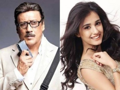 Disha Patni will share screen with Jackie Shroff in Salman Khan's film Radhe