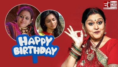 Birthday: Supriya Pathak always charmed audience with her acting in Bollywood and TV shows