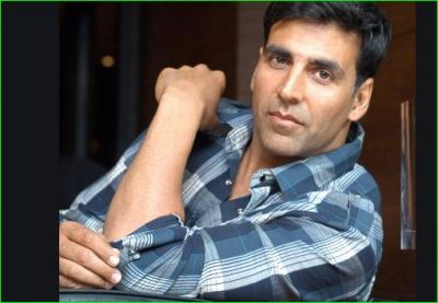 Akshay Kumar forgets the lines at the time of shoot, this director revealed