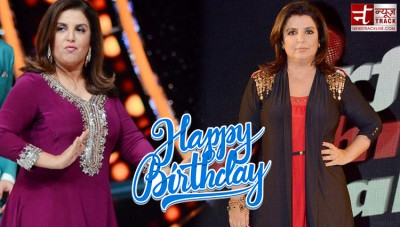 Birthday: Farah Khan considers Michael Jackson as her 'Guru'