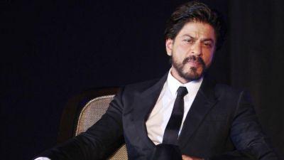 अपनी फ़िल्में फ्लॉप होने पर शाहरुख ने तोड़ी चुप्पी, कहा- 'मैं किंग हूं...'