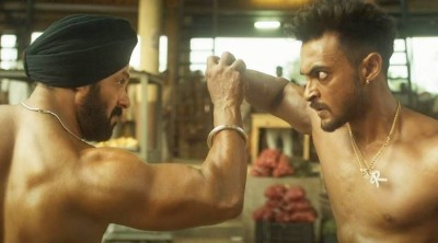 This actor can enter in Salman Khan's film 'Antim'