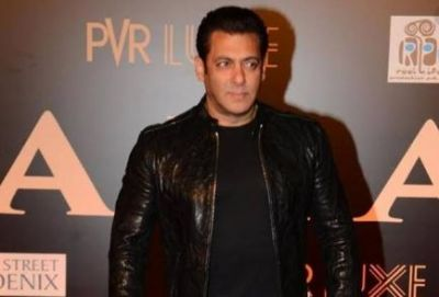 Salman Khan announces new film to hit theatres on Eid 2021