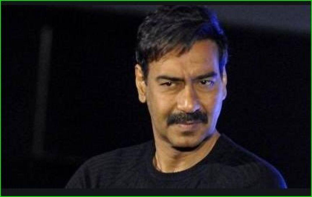 न्यासा को कोरोना वायरस होने वाली खबरों पर भड़के पिता अजय देवगन